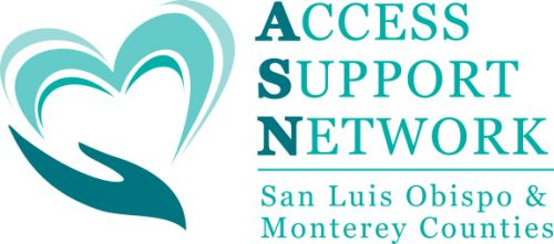 Access Support Network