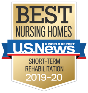 US News Best Nursing Homes - Short-Term Rehabilitation