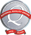 2018 National Health Care Association Quality