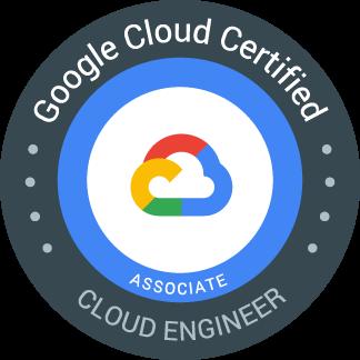 google-associate-cloud-engineer