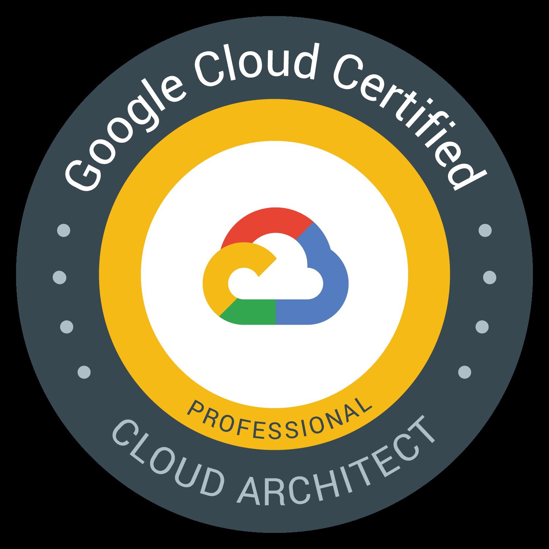 google-professional-cloud-architect