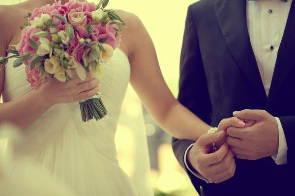 casamento na praia ou no campo