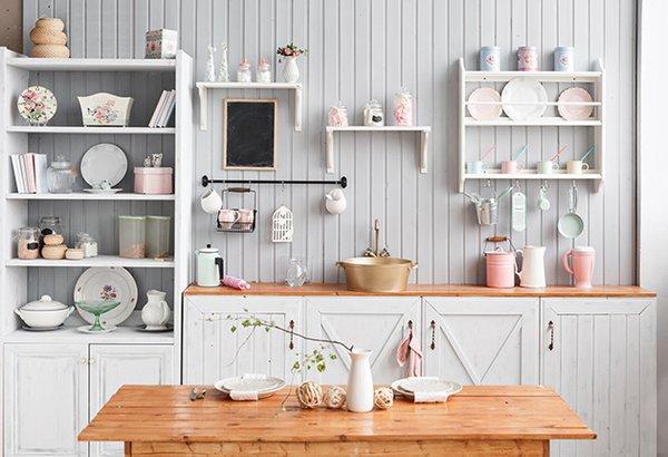 O que não pode faltar na sua cozinha nova?
