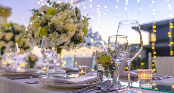6 dicas para planejar um casamento ao ar livre