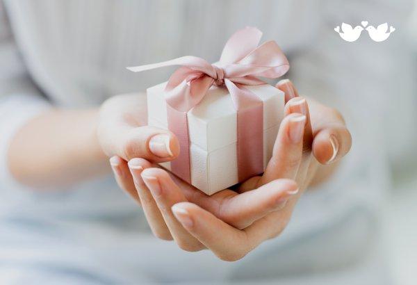5 razões para escolher o QDC como sua lista de presentes.