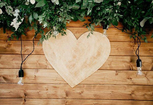 Dicas para um casamento rústico