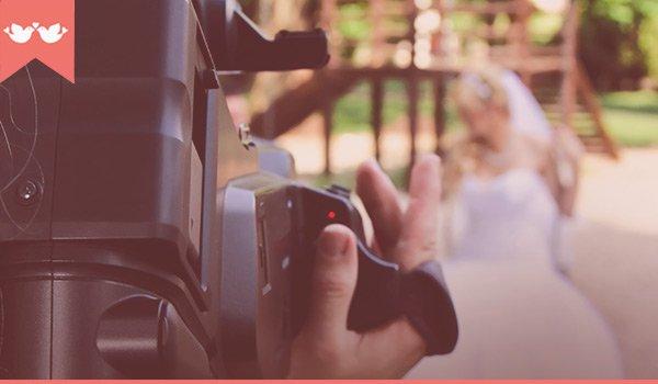 Como escolher fotógrafo de casamento