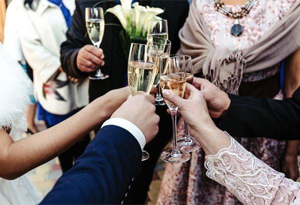 Dicas para uma festa de casamento perfeito!