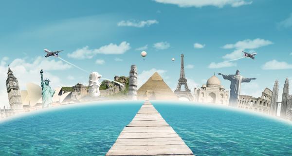 6 destinos internacionais para a Lua de Mel dos sonhos