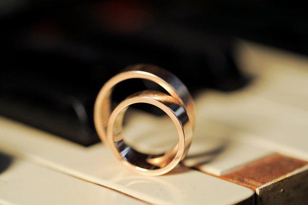 Saiba quais são as músicas mais tocadas em casamentos
