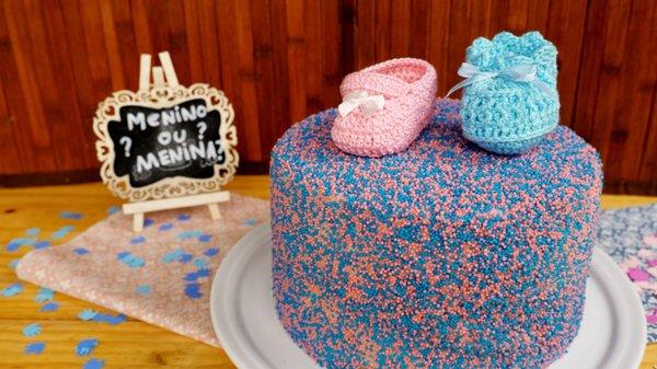 Decoração do Chá de Bebê: não sabe por onde começar? A gente te ajuda!