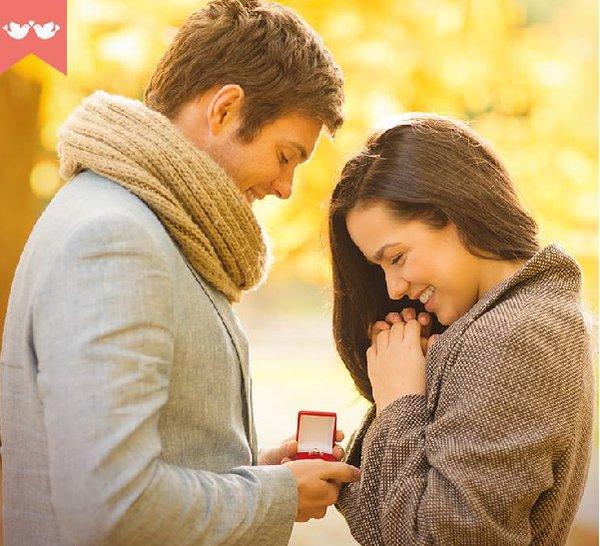 Dicas de como pedir em casamento