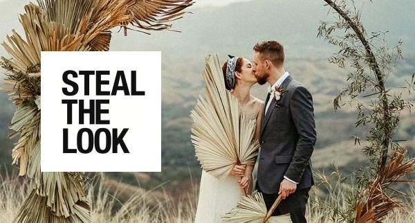 As maiores tendências de casamento em 2021 (by Steal The Look)