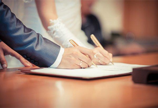 Casamento no civil – Tire suas dúvidas!