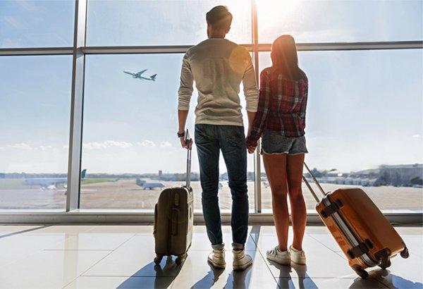 NOVIDADE: Troque seus créditos por passagens aéreas!