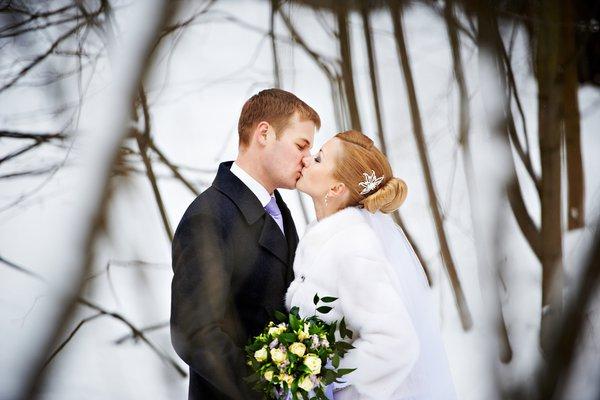 Casando no Inverno. Acerte na escolha na estação mais fria do ano