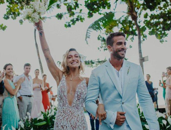 Casamento Gabriela Pugliesi
