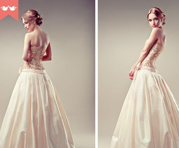Dicas para escolher o vestido
