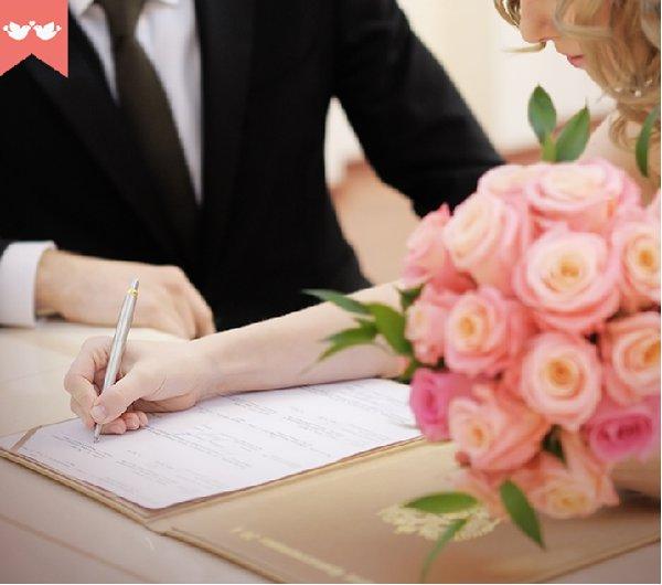 Dúvidas do casamento civil - Parte 2