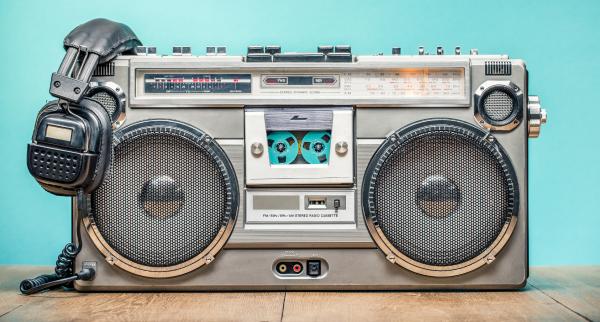 Casa cheia de música: Uma lista de compras para os casais amantes de uma boa música