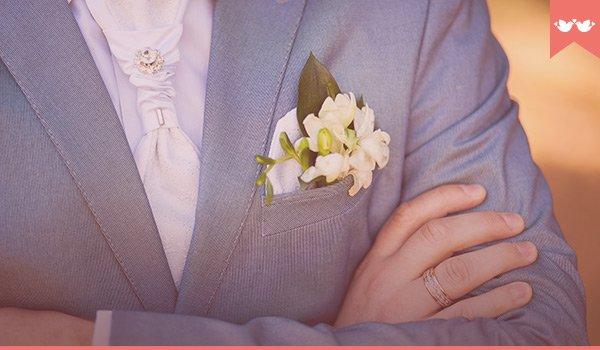 cortar a gravata do noivo da onde veio a tradição