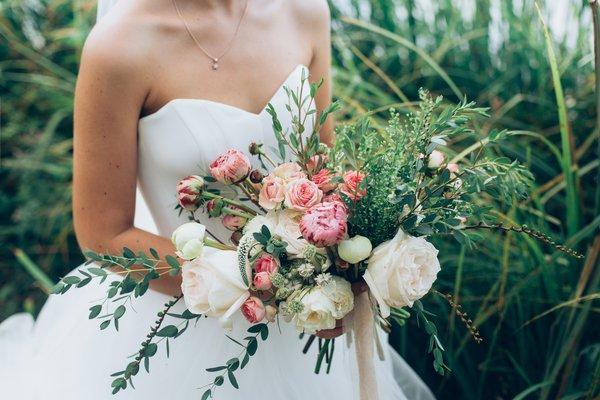 Você sabe o significado do buquê de flores?