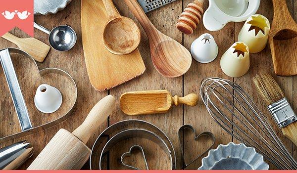 produtos que toda cozinha deve ter
