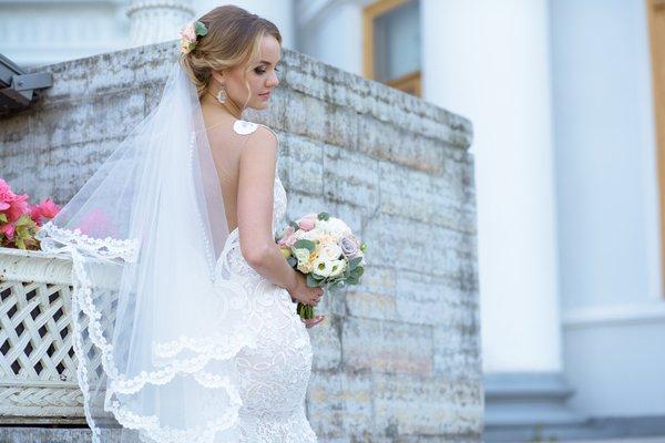 5 tipos de vestidos que vão fazer a cabeça das noivas este ano!