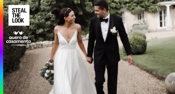 Os modelos dos vestidos de noiva que você precisa conhecer