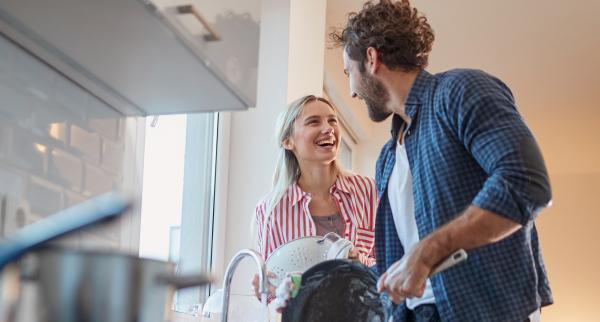 Como dividir as tarefas ao planejar o casamento