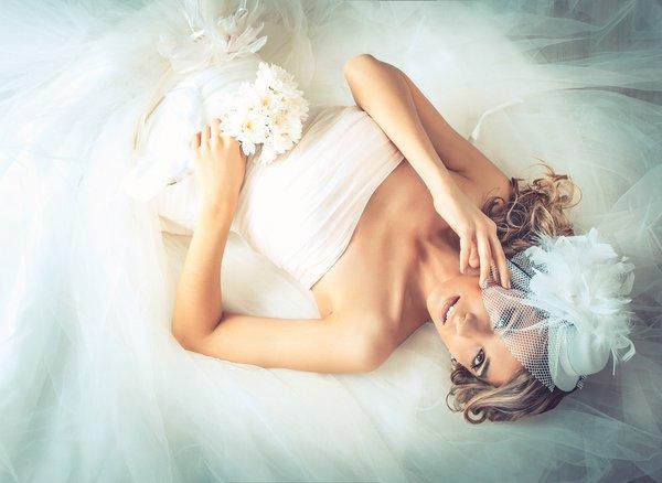 Tendências 2016 | 5 vestidos de noiva pra você arrasar