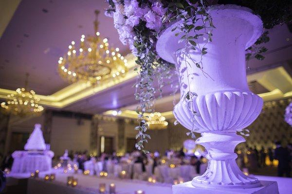 Tendências 2016 | 12 ideias para decoração de casamento