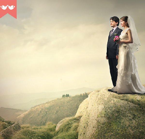 Vai casar e viajar para fora?