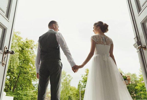 Quero de Casamento, seu final feliz começa aqui.