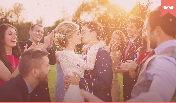 10 dicas para você fazer o casamento e economizar