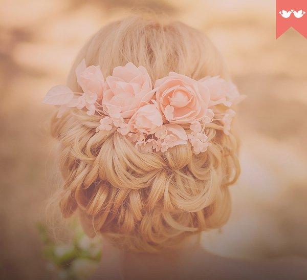 penteados de noivas