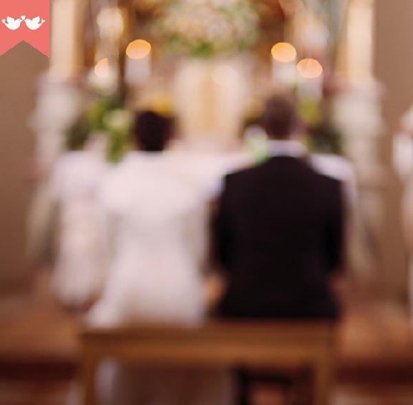 Preparativos: 12 meses para o casamento