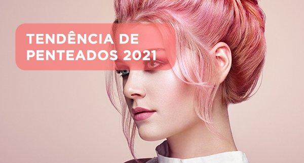 Tendência de penteados para 2021