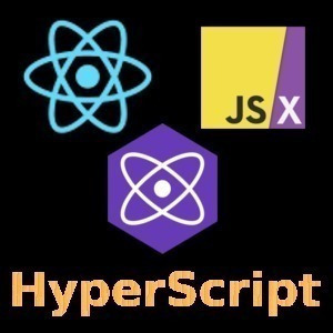 From Vanilla to React to Preact to Hyperscript