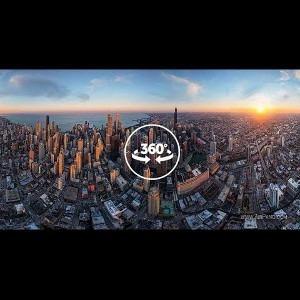 How to display 360 Photo?