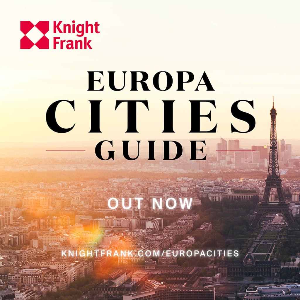 Europa Cities Guide
