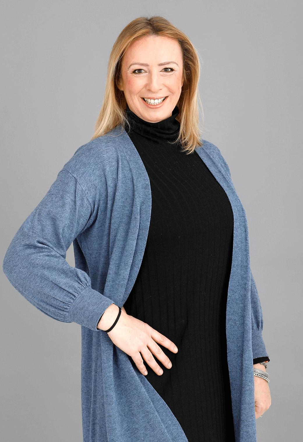 Leonor van Zeller