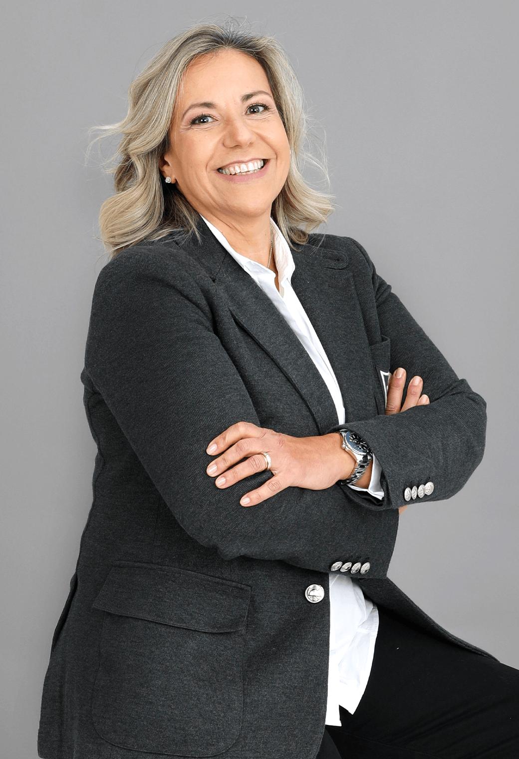 Susana Carreira