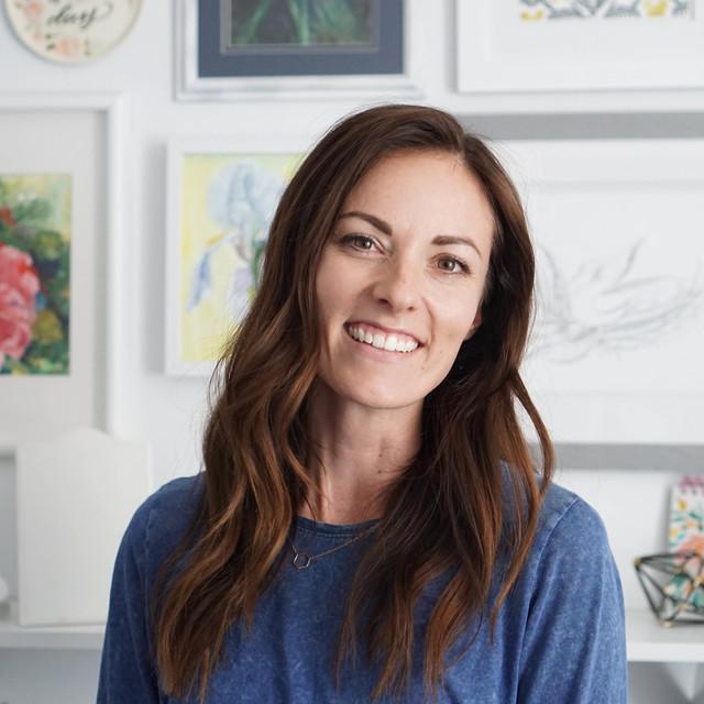 Melissa Esplin headshot
