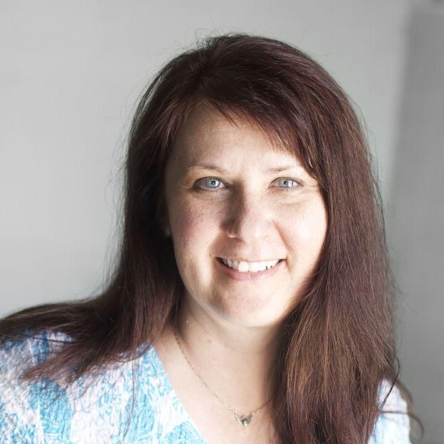 Erika Paulsen headshot