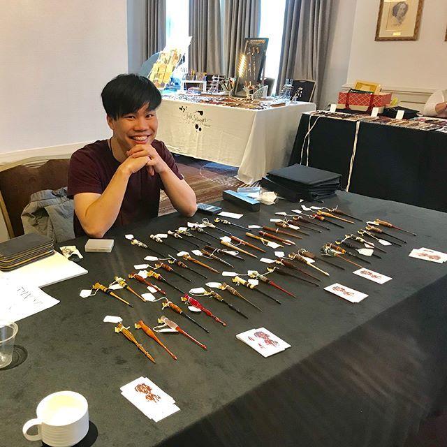 Hoang Dao headshot