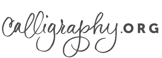 calligraphyorg online calligraphy classes beginners welcome