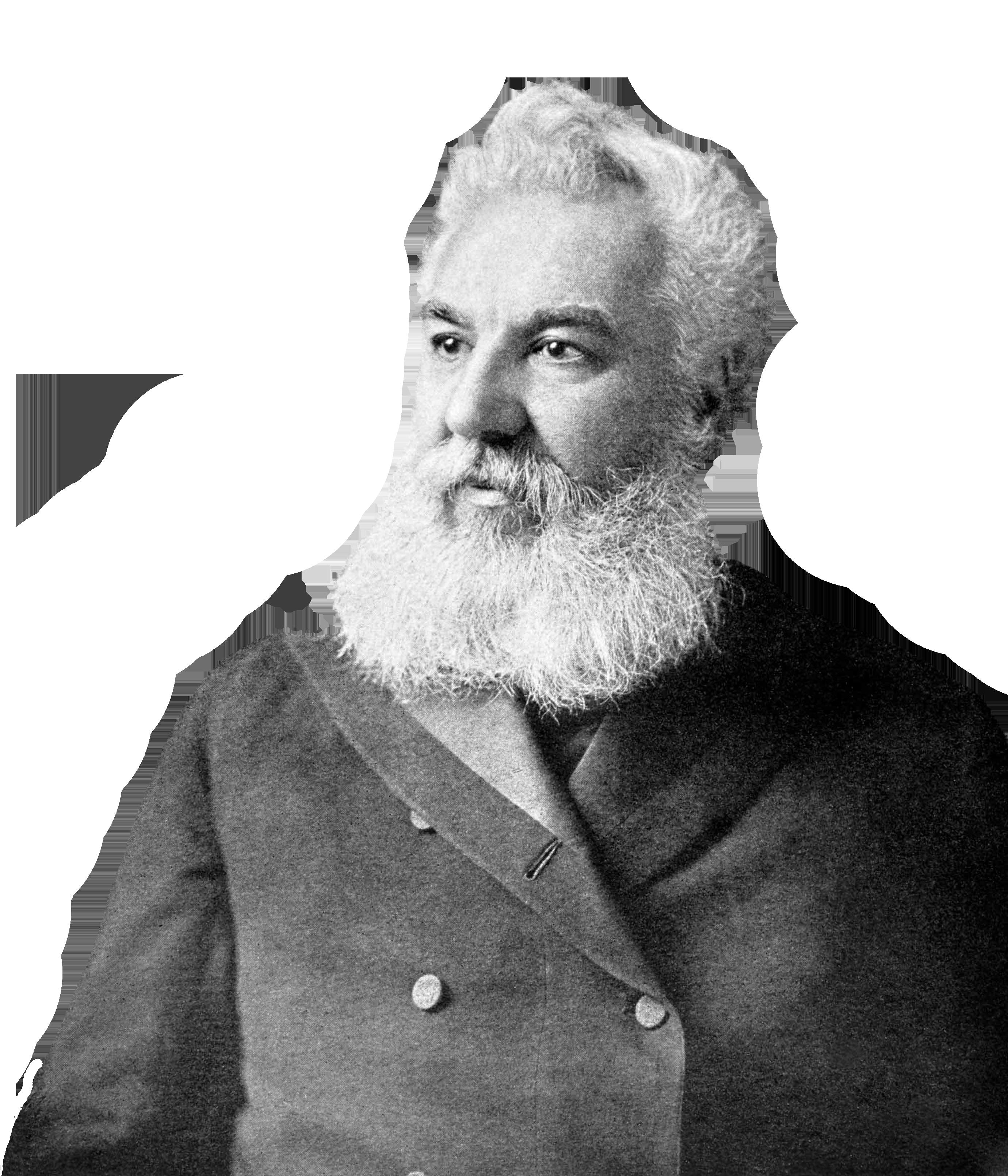 Alexander Graham Bell: The Biography [2019]