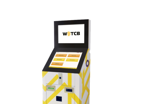 What makes our Bitcoin ATM's different?