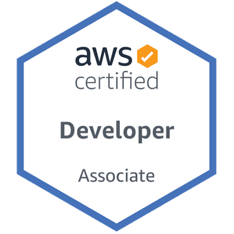 AWS Developer Associate Practice Test